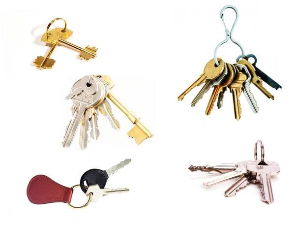 Бізнес по виготовленню ключів