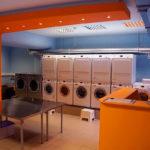 Пральня як бізнес: як відкрити пральню самообслуговування