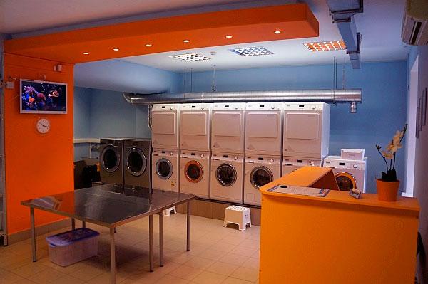 Пральня як бізнес: як відкрити пральню самообслуговування 3