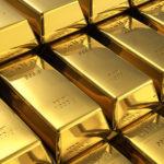 Золото з радіодеталей