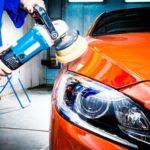 Поліровка автомобілів бізнес