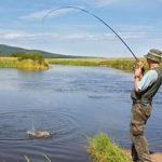 Платна риболовля як бізнес