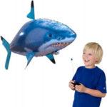 Бізнес на літаючих рибах